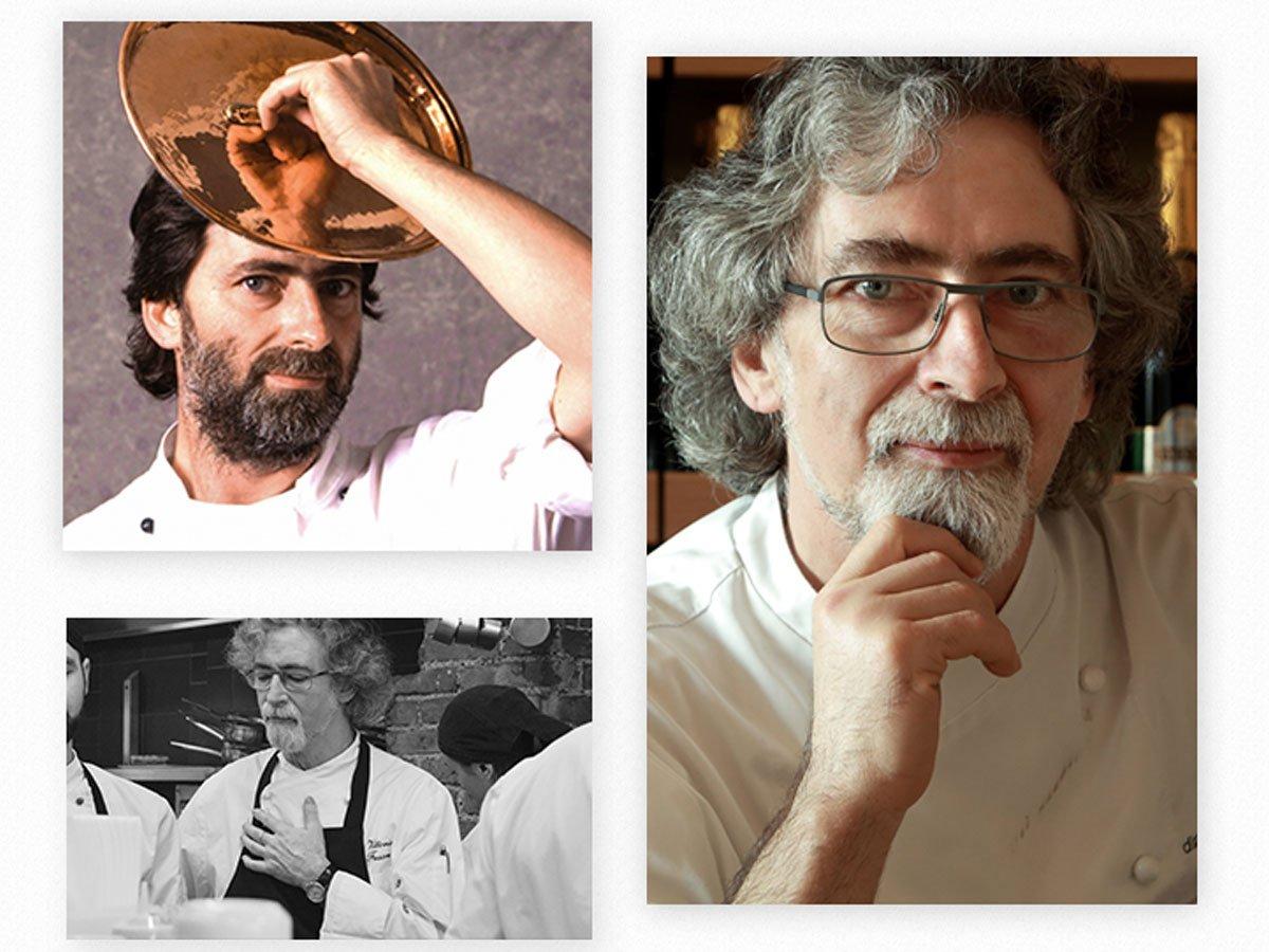 """Ciao Vittorio: """"Una cucina bella e piacevole ma anche piena di valori"""""""