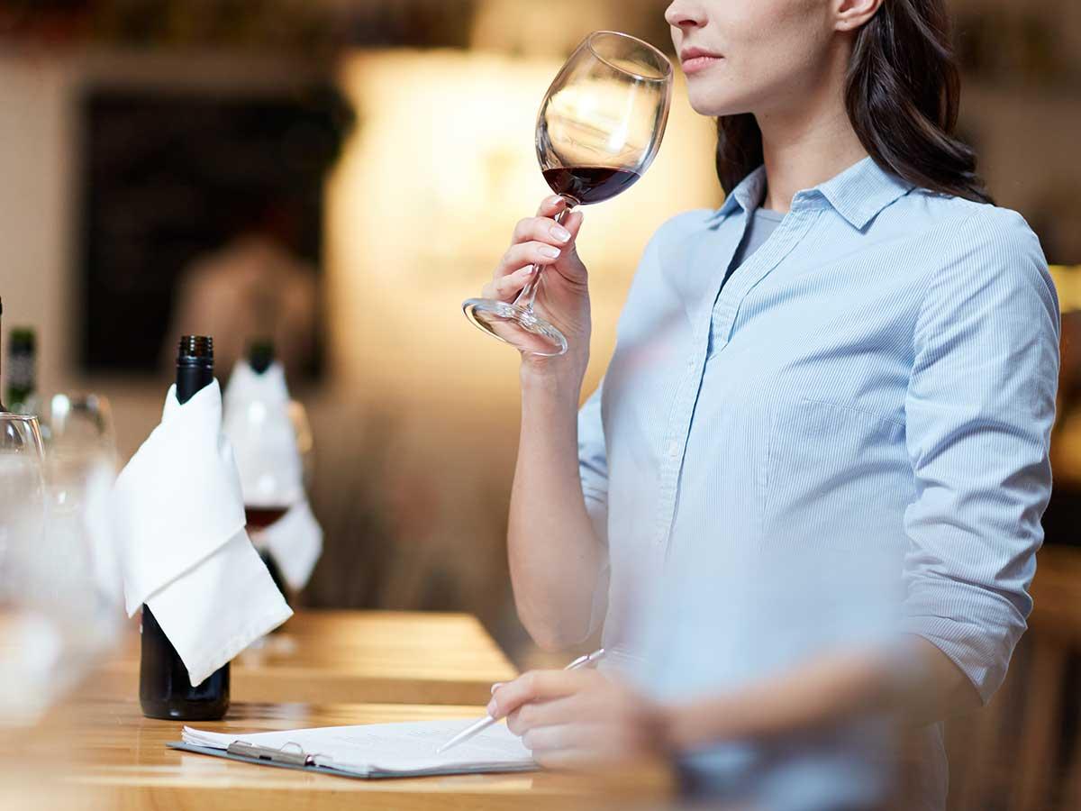 9 esperti parlano dei nuovi trend sul vino
