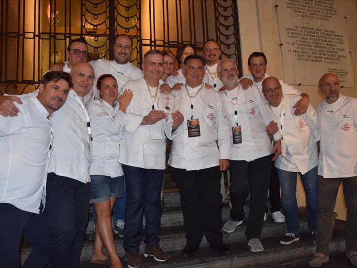 Addio ad Alfonso Pepe, maestro pasticcere e artigiano dei dolci