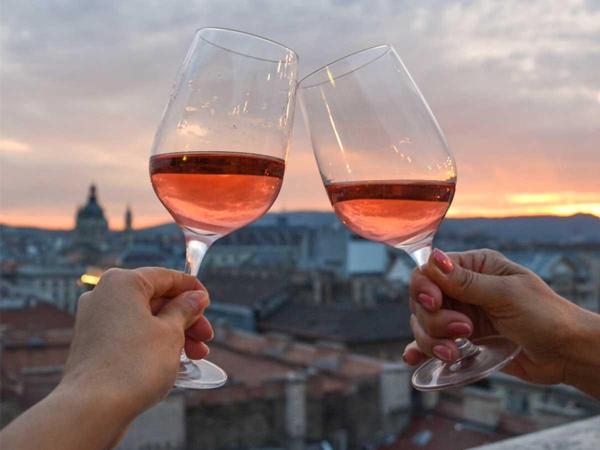 10 Vini Italiani per Festeggiare San Valentino