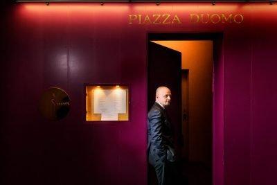 Vincenzo Donatiello anticipa come sarà tornare al Piazza Duomo