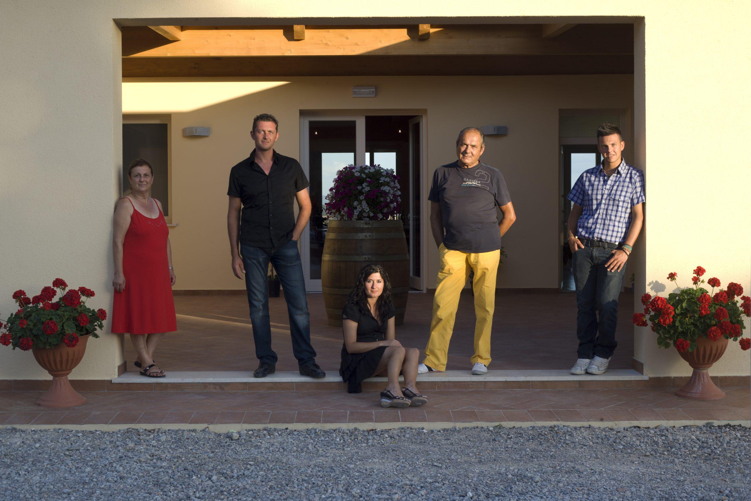Tenuta Santa Lucia: dopo il wine delivery  riapre al pubblico