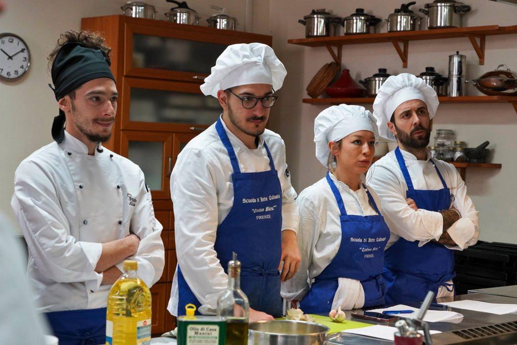 Master in Arti e Scienze Culinarie 2020 firmato Cordon Bleu Firenze