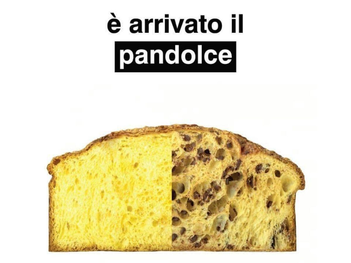 Il Pandolce è la nuova proposta da forno di Niko Romito