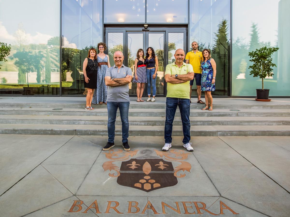Barbanera, da 80 anni un'eccellenza enologica Made in Tuscany
