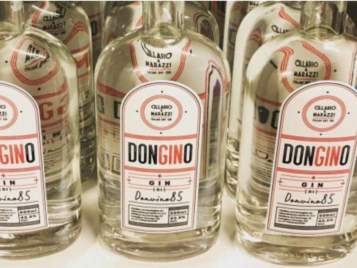La giornata internazionale del Gin, un viaggio iniziato dalla Costiera Amalfitana