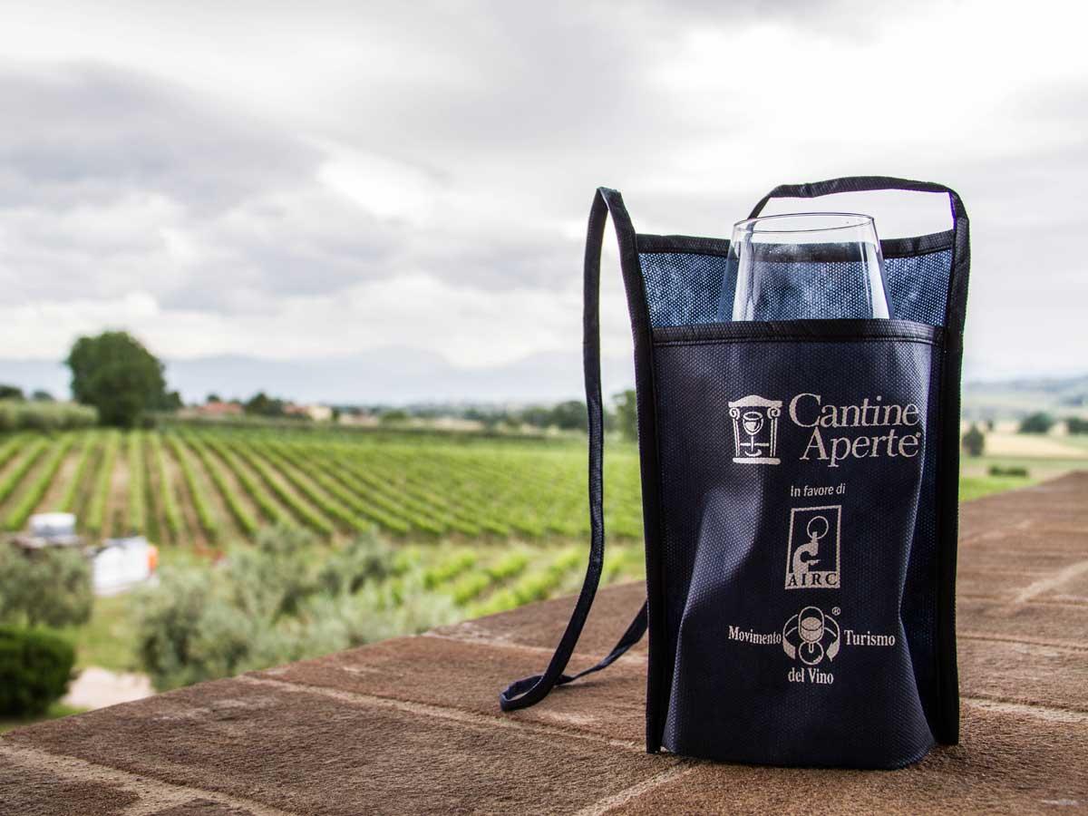 Cosa succederà al turismo del vino in Italia?