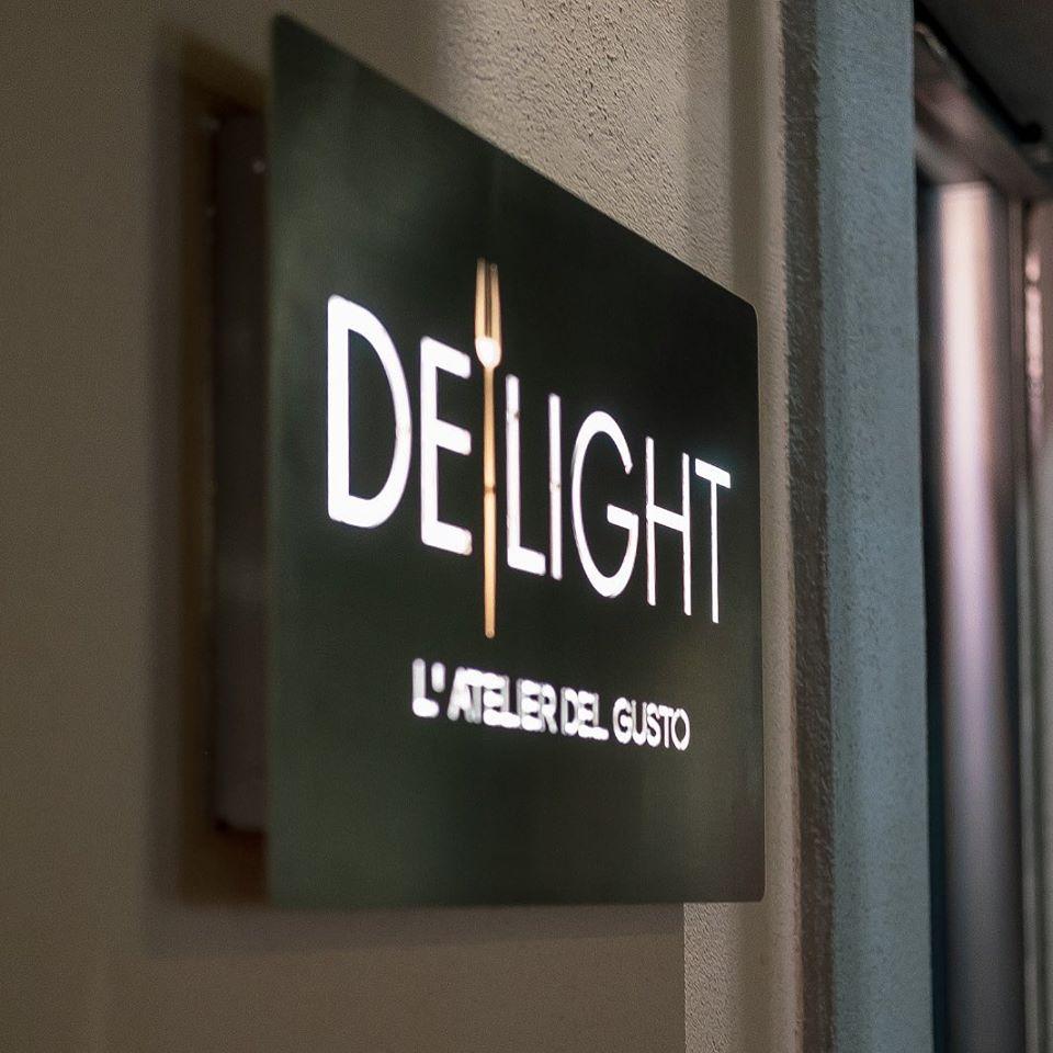 Delight L'Atelier del Gusto: delizia e luminosità a Corbetta