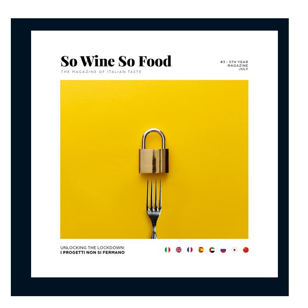Magazine Luglio 2020