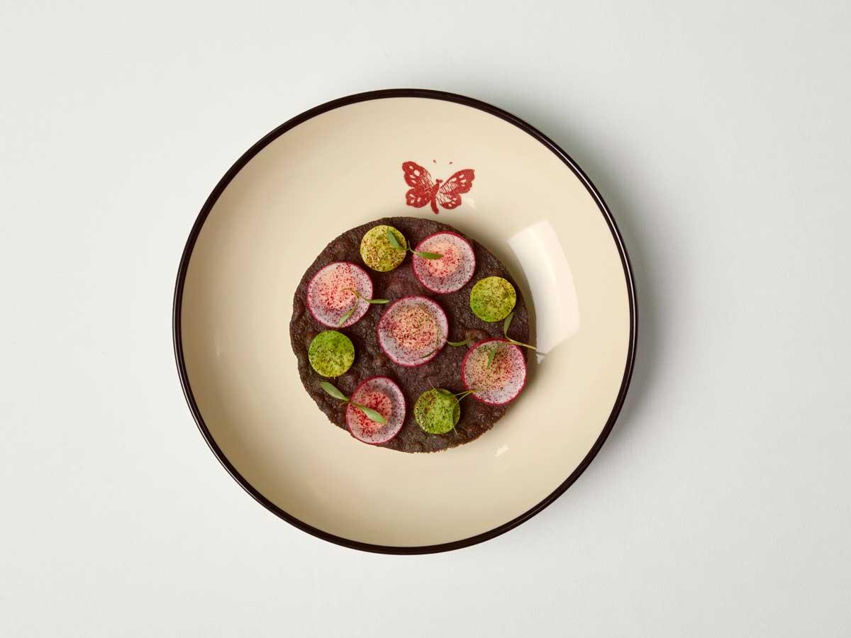 Gucci Osteria, un matrimonio perfetto tra alta cucina e alta moda