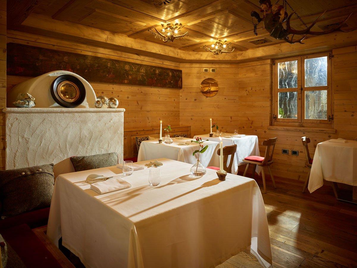 Dolomieu, il sentiero gastronomico dello chef Davide Rangoni