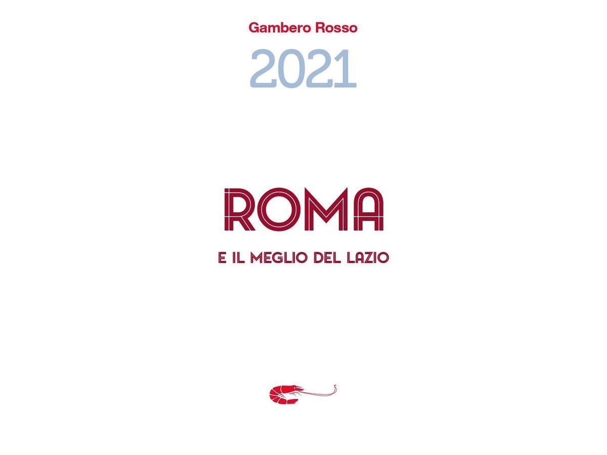 La Guida ai migliori ristoranti del Gambero Rosso in Lazio