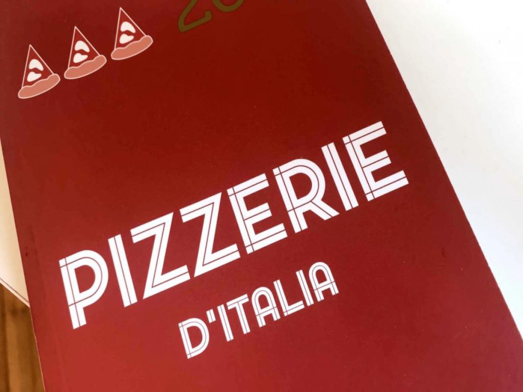 Pizzerie Gambero Rosso