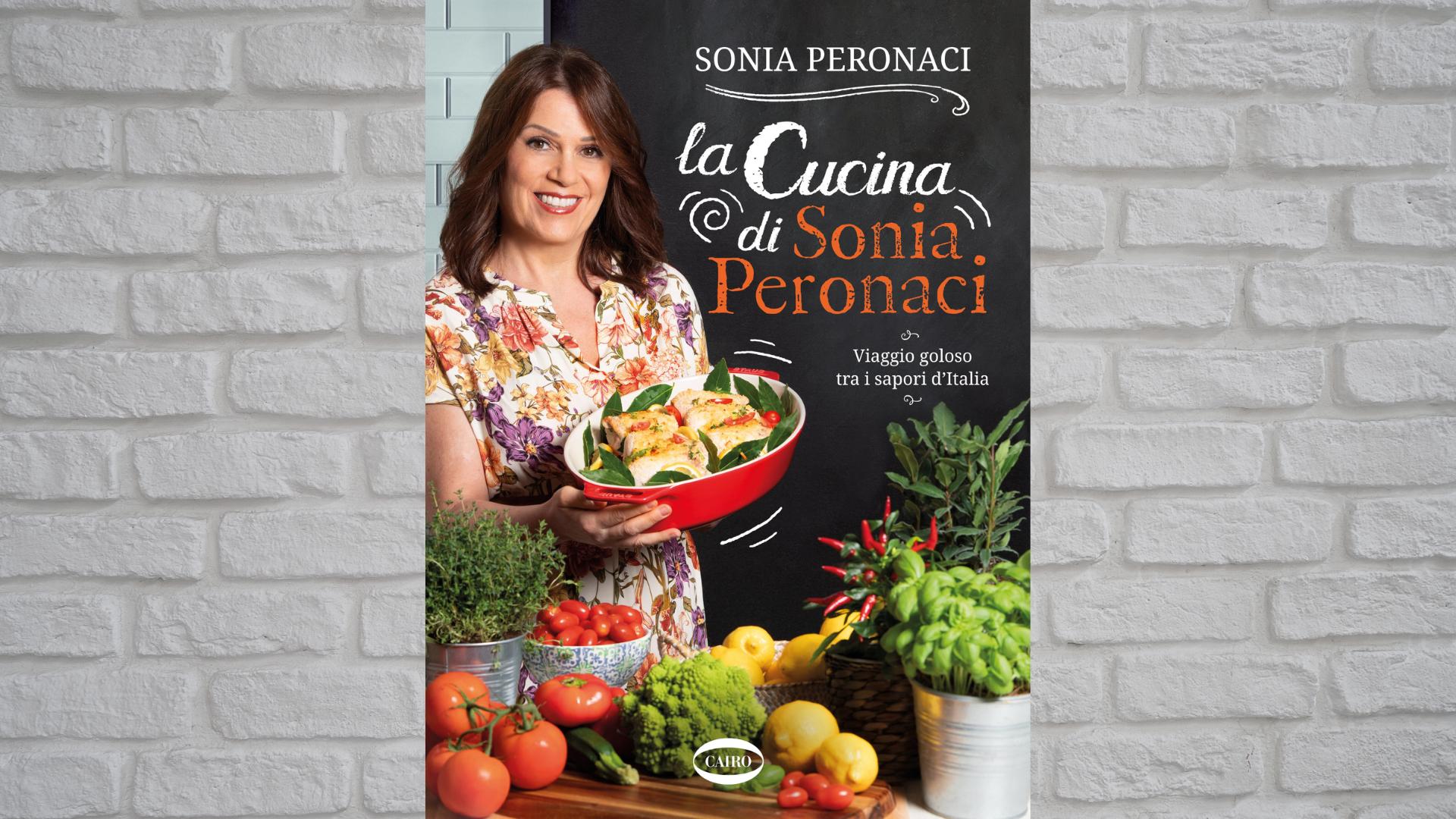 Sonia Peronaci e i suoi viaggi…in cucina