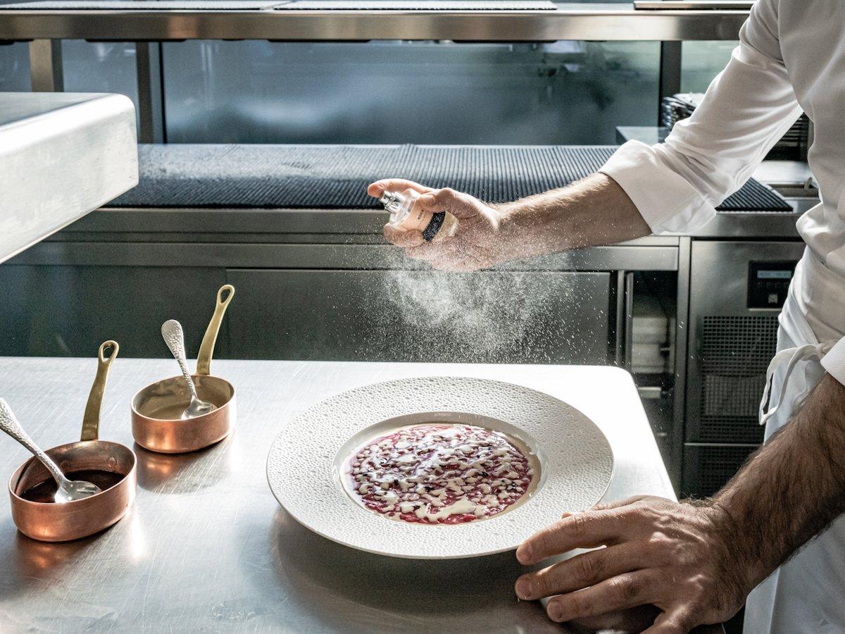 Bartolini, arrivano la nona stella e un nuovo ristorante a Milano