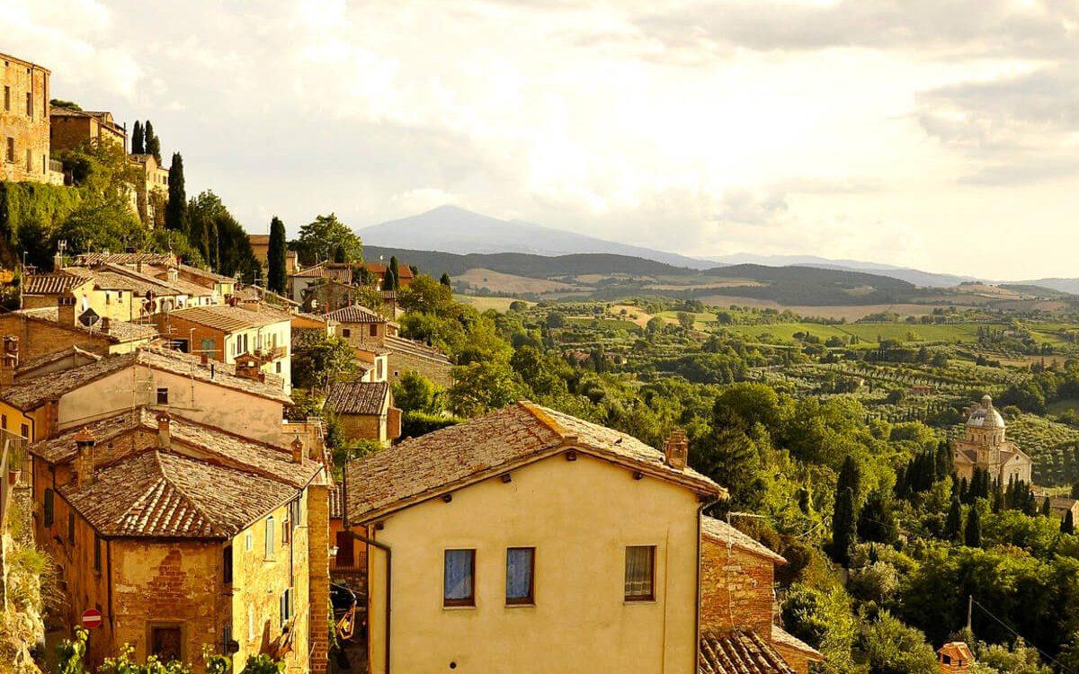Montepulciano e la Toscana più vera