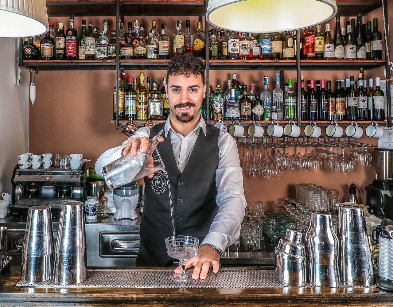 Cinema e drink: cocktail di grandi barman e barlady ispirati ai film