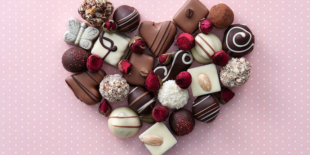 I cioccolatini più golosi per conquistarla a San Valentino