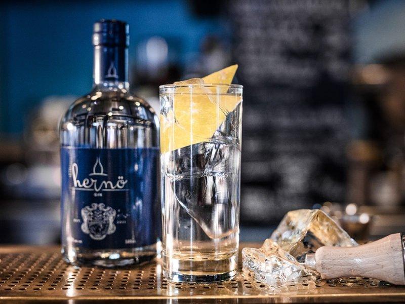 Hernö Gin di Jon Hillgren, il distillato che ha conquistato l'Europa