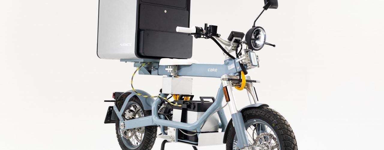 La nuova tecnologia del delivery