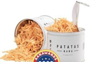 snack patata