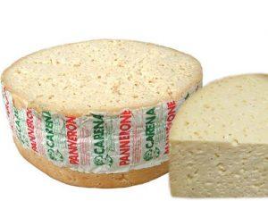 Il Pannerone, formaggio in via d'estinzione