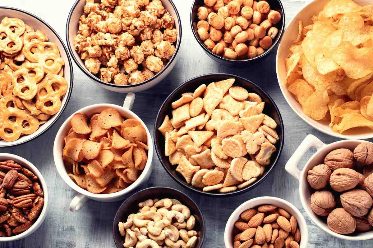 I 5 migliori snack per una pausa golosa e alternativa