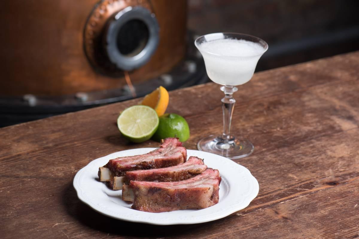 BBQ e cocktail? L'abbinamento perfetto!