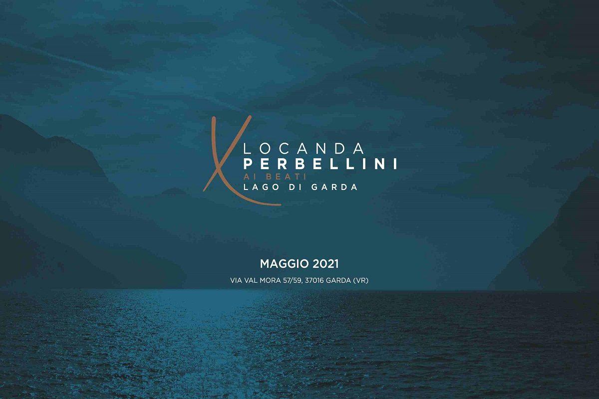 Giancarlo Perbellini: la nuova locanda sul Lago