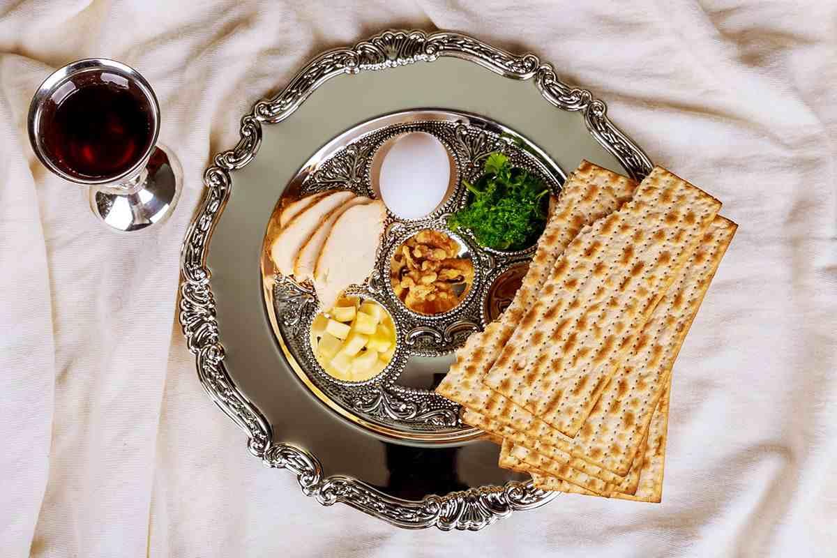 Kosher: le 5 regole