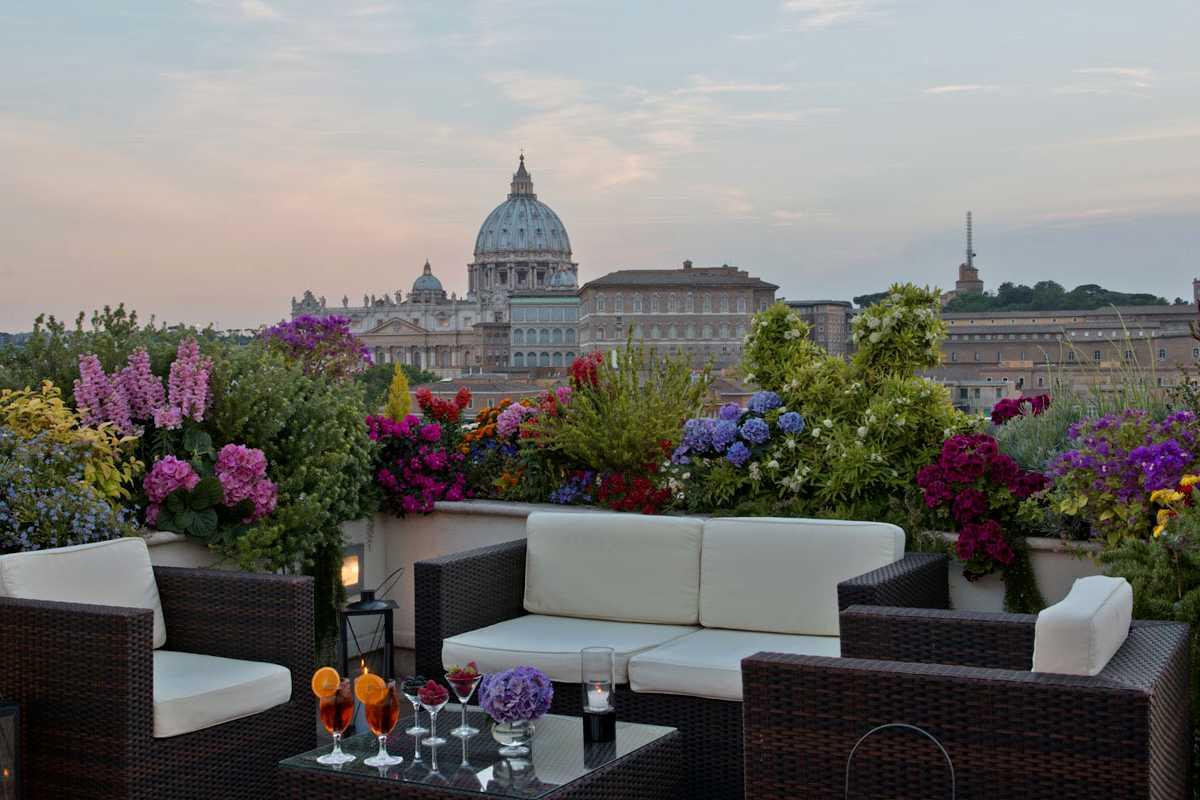 Riaperture a Roma: la guida ai migliori ristoranti con dehors