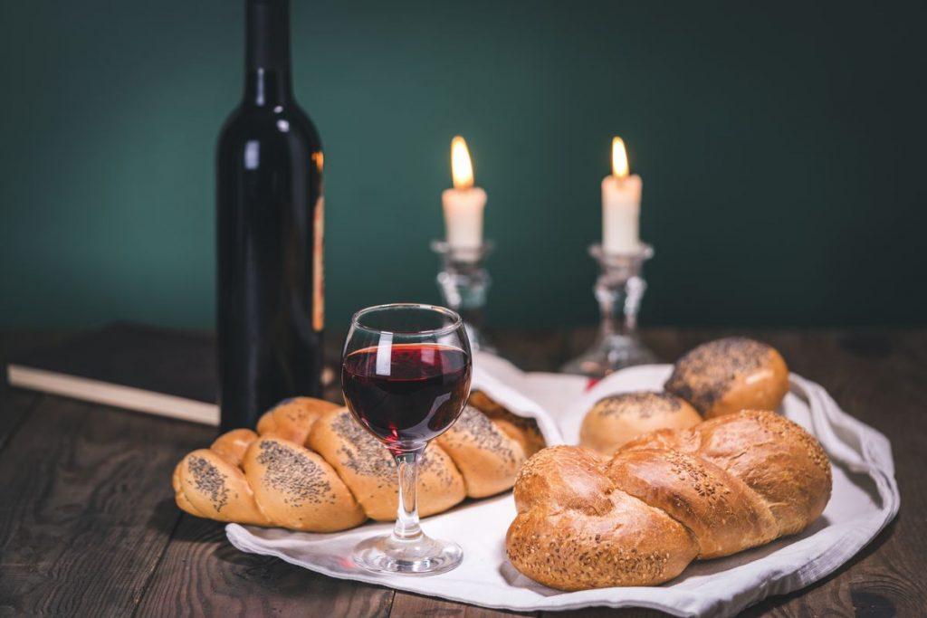 kosher vino