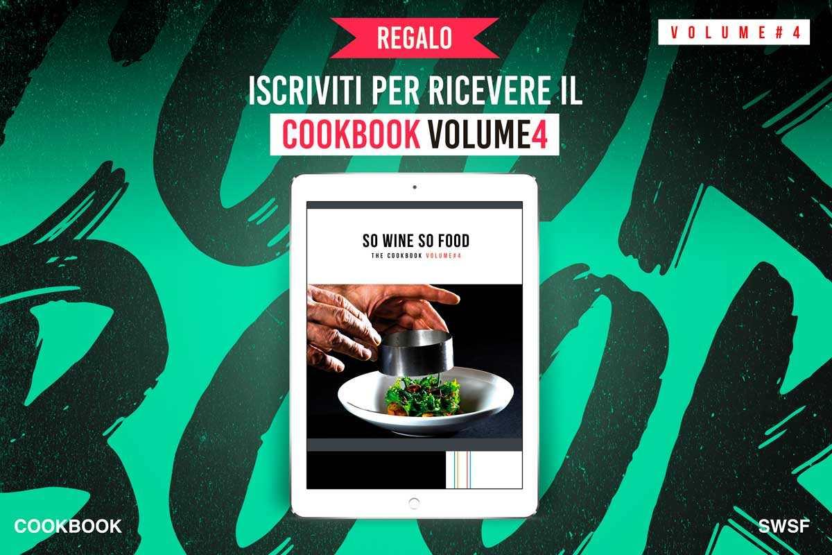 Cookbook di primavera: un menu intero con le ricette degli chef