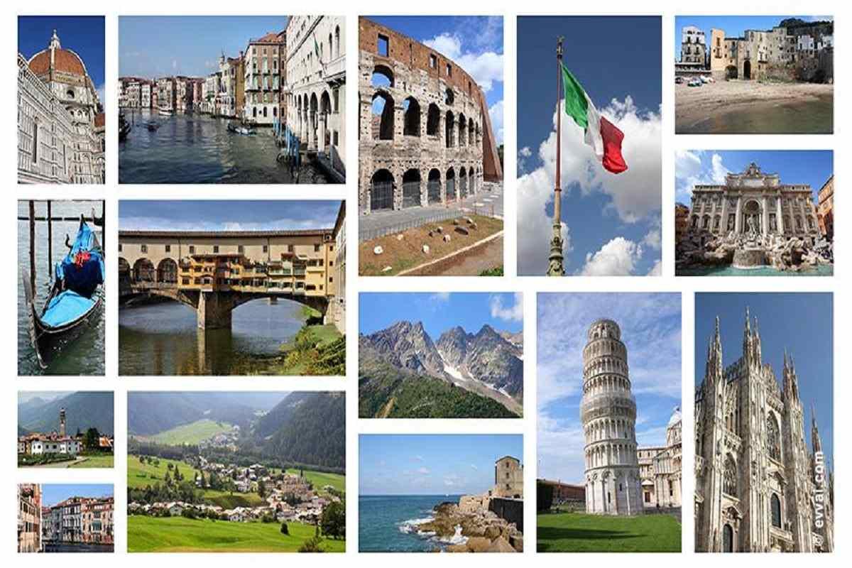 Turismo: è nato il primo osservatorio, 9 tappe digitali alla scoperta dell'Italia