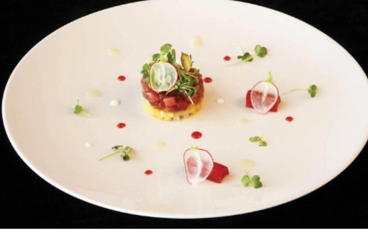 Cucina sostenibile: gli chef green della Liguria