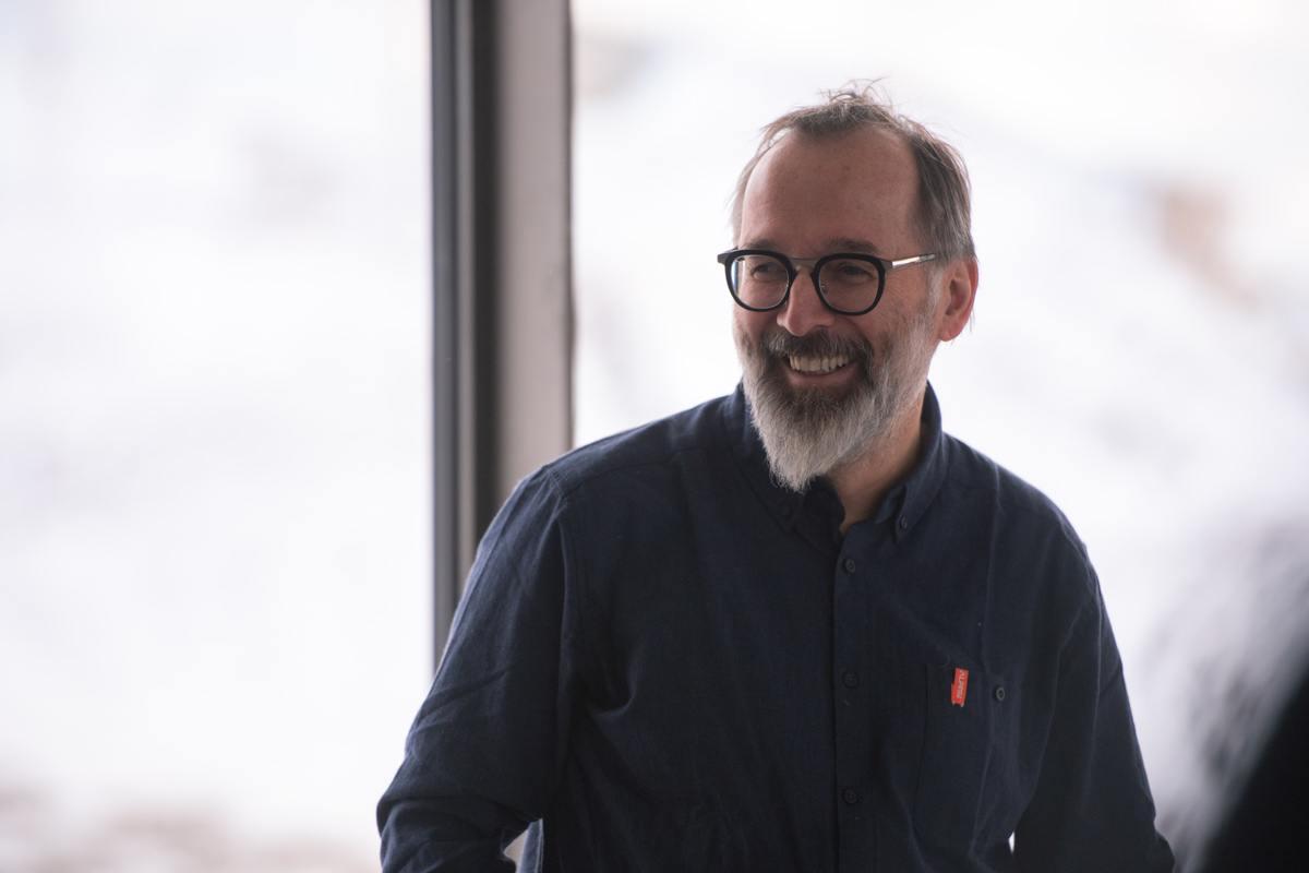 Lo chef stellato Niederkofler sbarca a Milano