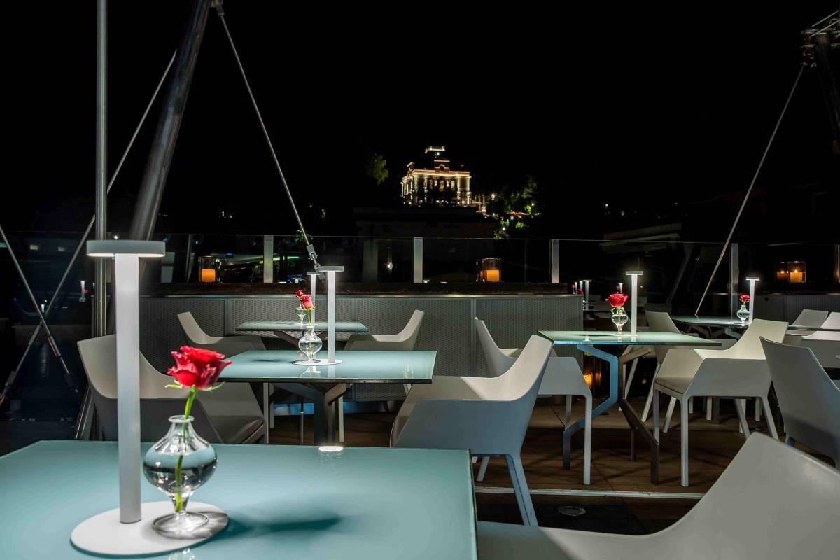 Chef e ristoranti green a Roma