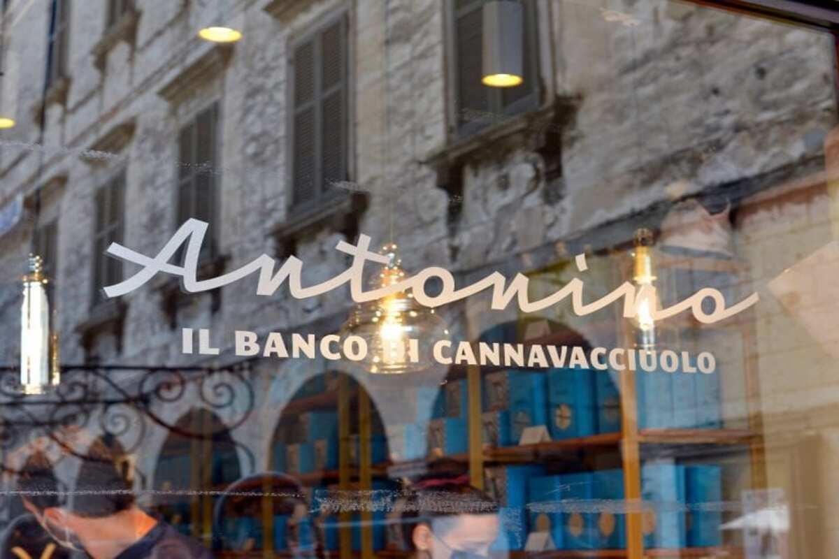 Apre un nuovo goloso shop firmato Cannavacciuolo