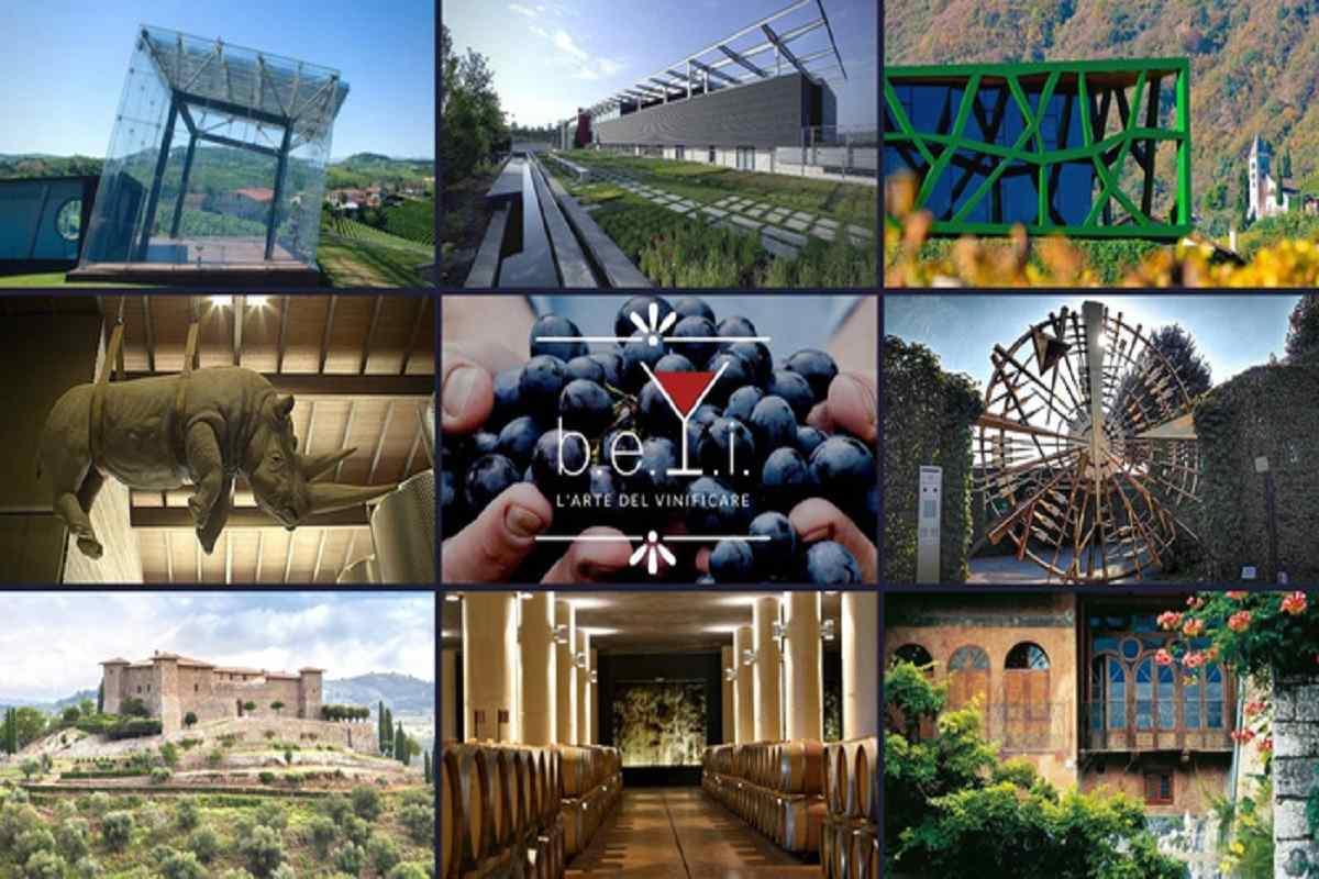 L'eccellenza del vino italiano su Sky Arte