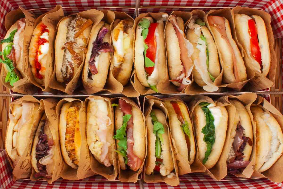 Street food: 5 indirizzi da provare a Milano