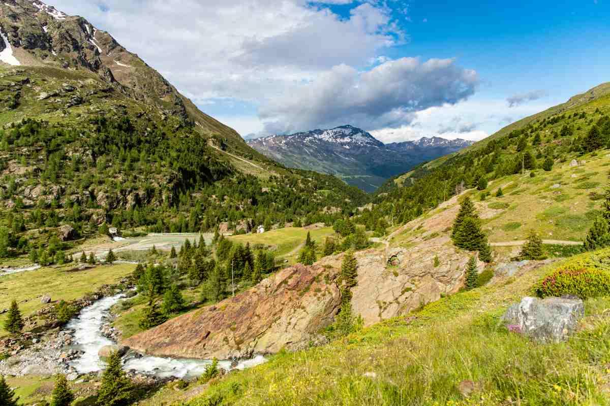Valtellina: un tour tra borghi da favola e gusto
