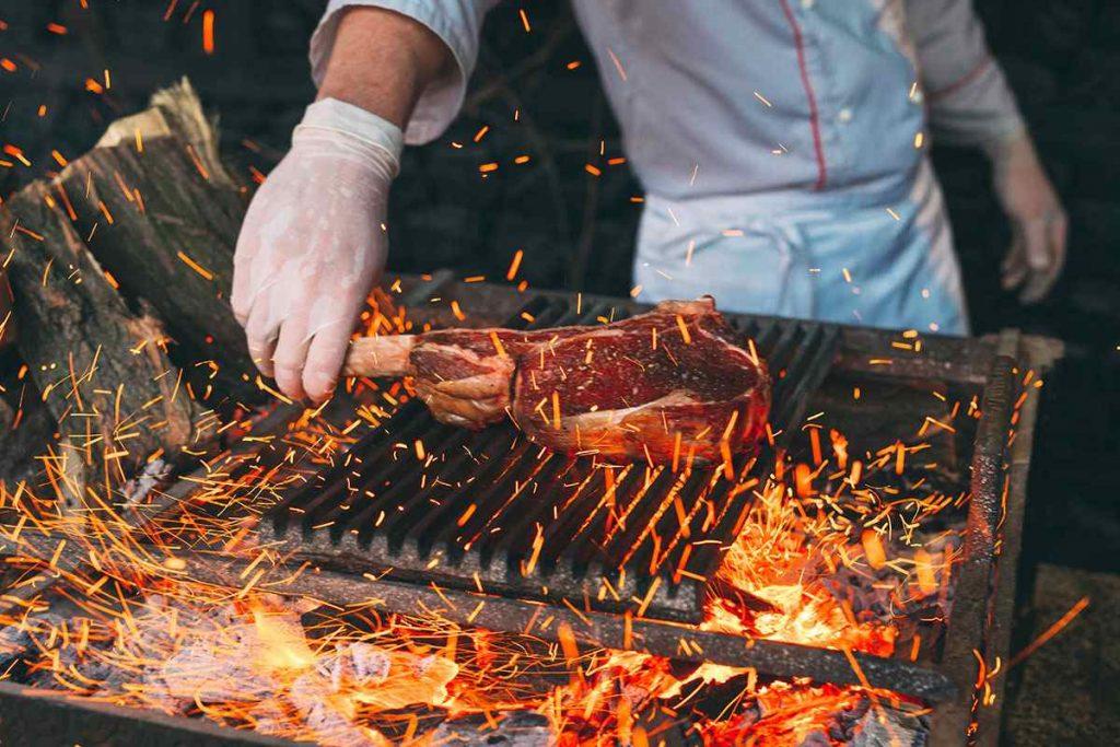 Ristornati carne Milano