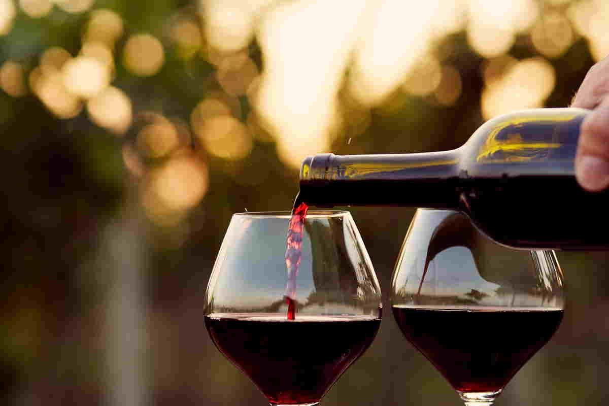 5 vini rossi piemontesi: le Doc da provare