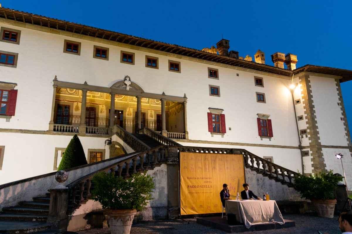 Cantine da non perdere in un tour tra Toscana e Umbria