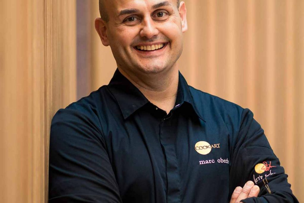 Marc Oberhofer