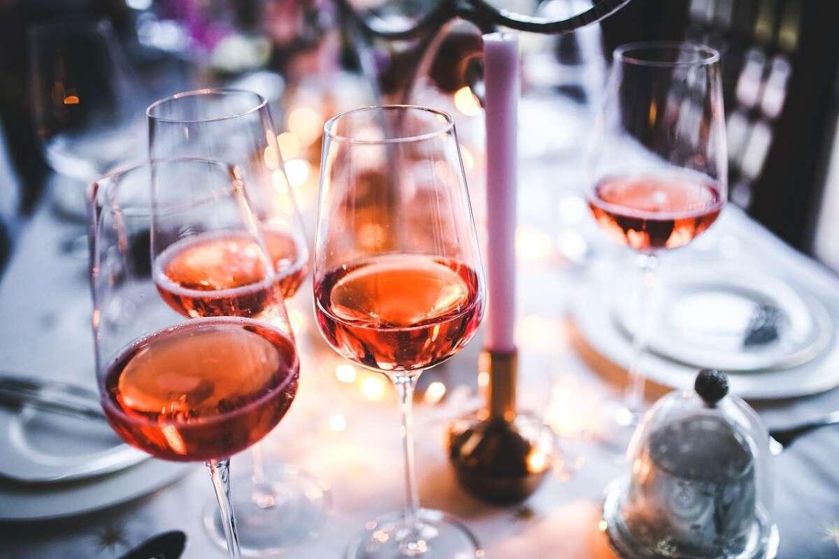 I vini rosé: per un autunno di emozioni
