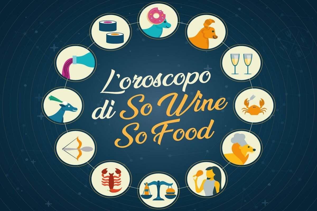 L'oroscopo food del mese di Settembre