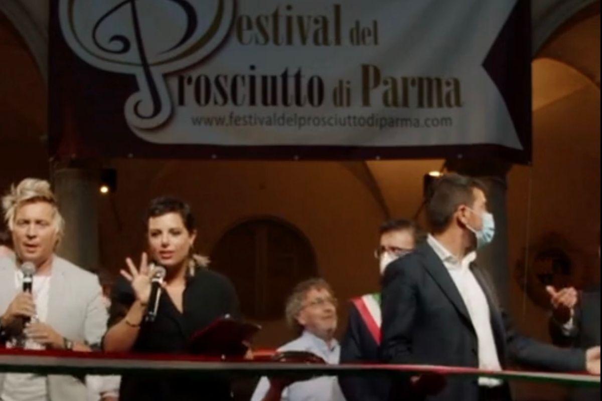 Torna il festival del Prosciutto di Parma