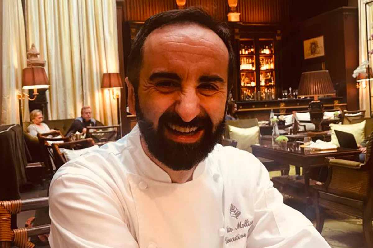 Vito Mollica e il nuovo Rinascimento gourmet fiorentino